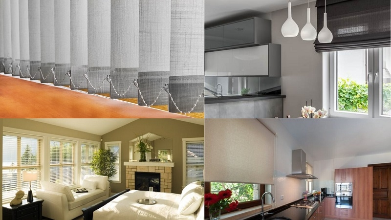 Best Deals on All Types of Window Blinds in Melbourne